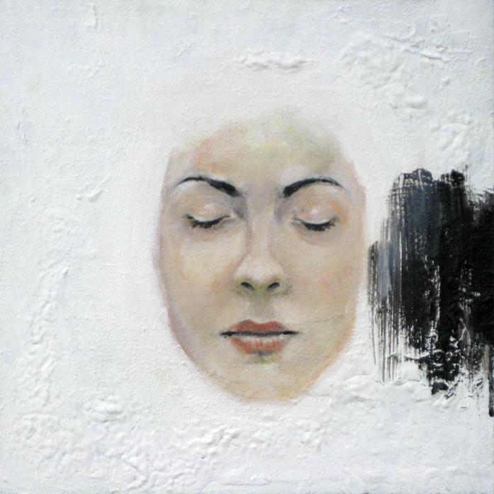 Mari Antjärvi, teossarja Hengitys