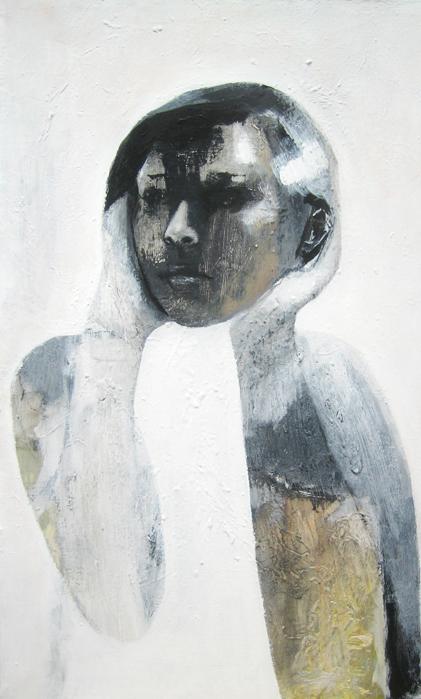 Mari Antjärvi, Kuuntelija