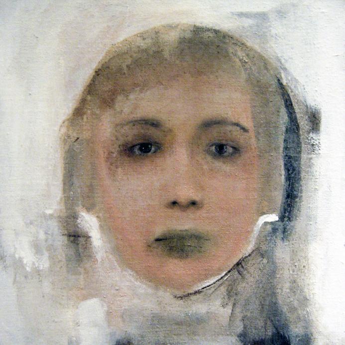 Mari Antjärvi, teossarja Vaiteliaisuus